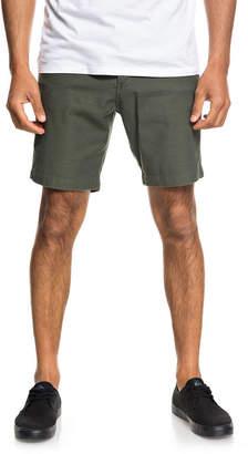 Quiksilver Men's Mitake Short