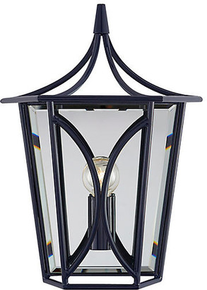 Kate Spade Cavanagh Sconce - French Navy