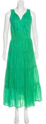 Lauren Ralph Lauren Casual Maxi Dress