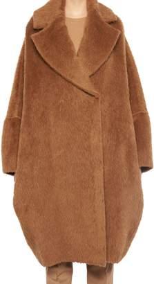 Max Mara Atelier 'sarnico' Coat