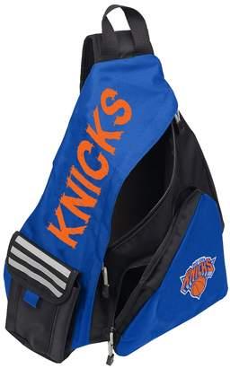 Northwest New York Knicks Lead Off Sling Backpack