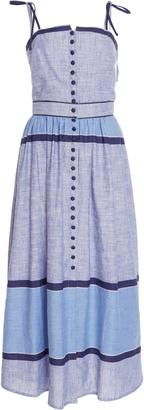 Gl Hrgel Button Down Dress