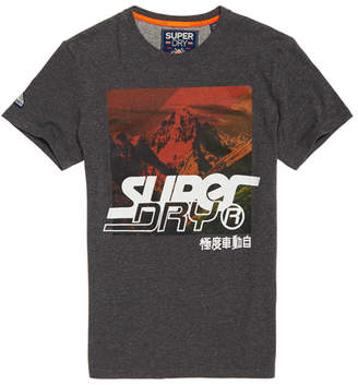 Superdry Photographic Drop T-Shirt