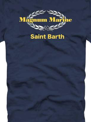 MC2 Saint Barth Tshirt Man Masb61