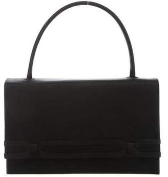 Loewe Vintage Flap Handle Bag