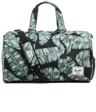 Herschel Classics Novel Duffel Bag