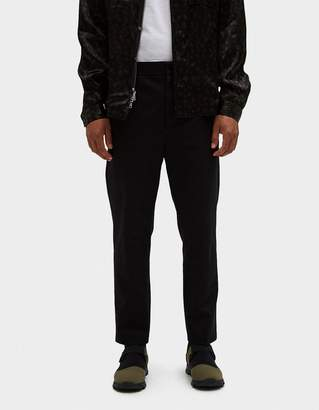 3.1 Phillip Lim Classic Cropped Tapered Trouser