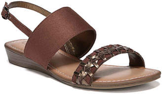 Carlos by Carlos Santana Tex Wedge Sandal - Women's