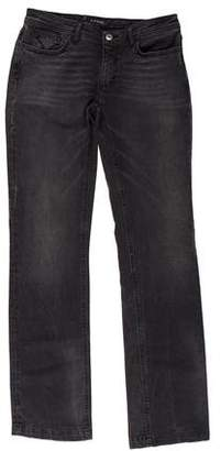 Dolce & Gabbana Five-Pocket Slim Jeans