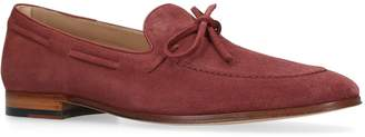 Tod's Suede Flats