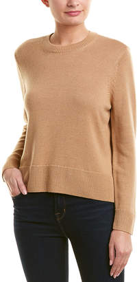 The Kooples Classic Wool-Blend Sweater
