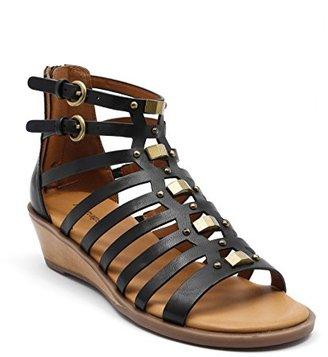 BareTraps Women's Zazie Wedge Sandal $28.98 thestylecure.com
