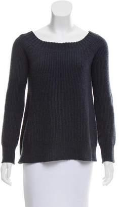 Inhabit Cashmere & Linen Sweater