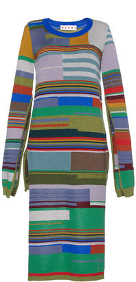 Marni Long Sleeve Tunic