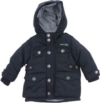 Small Paul by PAUL FRANK Synthetic Down Jackets - Item 41839498CK
