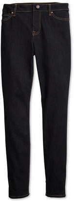 Tommy Hilfiger (トミー ヒルフィガー) - Tommy Hilfiger Adaptive Women Jeans with Magnetic Zipper