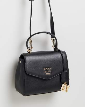 DKNY Hutton Satchel