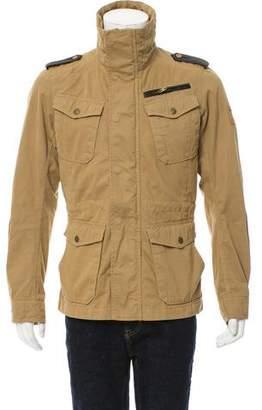 Diesel Woven Field Jacket
