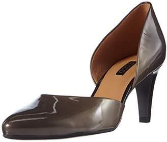 Ecco Footwear Womens Alicante D'Orsay Pump