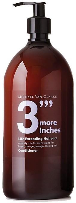 Michael Van Clarke 3 More Inches Conditioner, 1000 mL