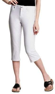 Fly London Women With Control Women with Control Front Capri Pants