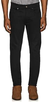 Saint Laurent Men's Classic Skinny Jeans - Black