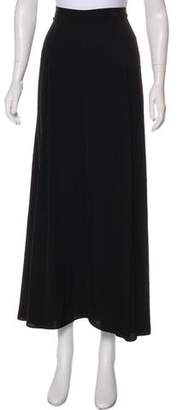 Etoile Isabel Marant Tonal Maxi Skirt