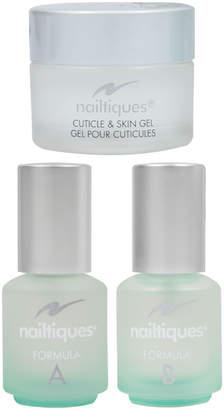 Nailtiques After Artificial Treatment Kit