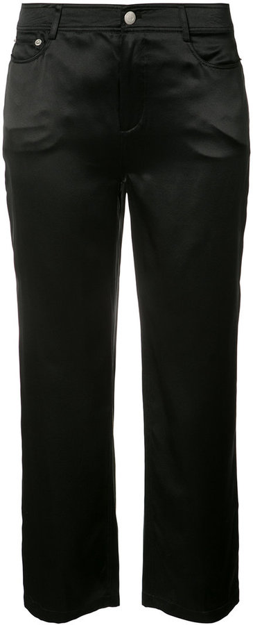 Opening CeremonyOpening Ceremony cropped trousers
