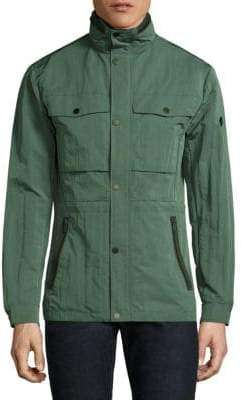 J. Lindeberg Kane 75 Washed Jacket