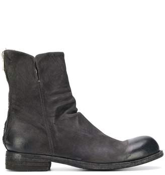 Officine Creative Hubble boots