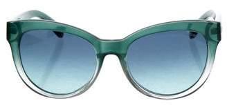 Michael Kors Mitzi I Oversize Sunglasses
