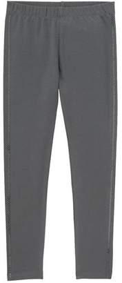Gymboree Sequin Stripe Leggings