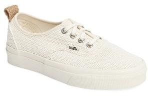 Women's Vans Um Authentic Pt Sneaker $59.95 thestylecure.com