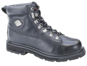 Harley-Davidson Drive Steel Toe Work Boot Men's Shoes