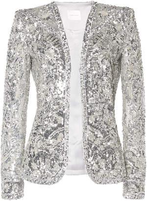 Murad Zuhair Sequin-Embroidered Jacket