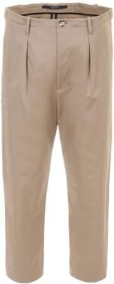 Valentino Vltn Chino Trousers