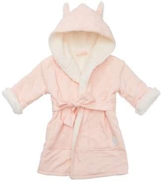 Baby Essentials Indigo Baby IndigoBaby Robe Pink Cat 0 to 12 Months