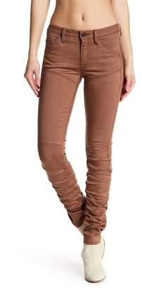 G Star Staq 3D Mid Rise Skinny Jean