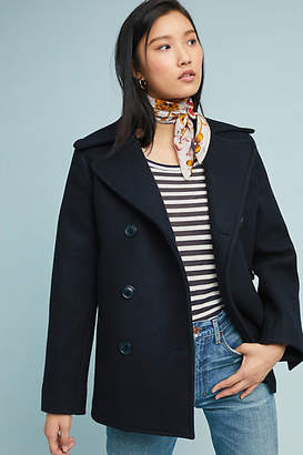 Citizens of Humanity Classic Peacoat