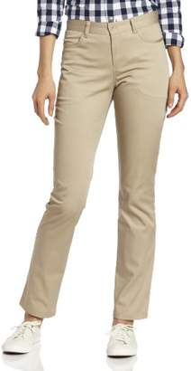 Classroom Uniforms Juniors Matchstick Pant