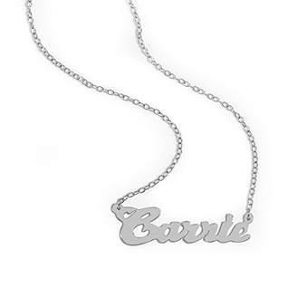 Custom Name Necklace - ShopStyle
