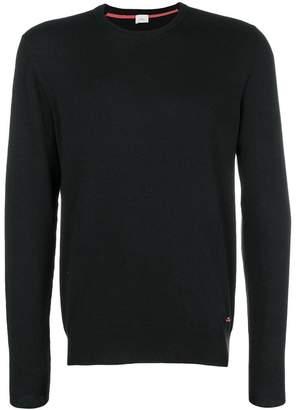 Peuterey crew neck sweater