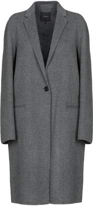 Theory Coats - Item 41836620UR