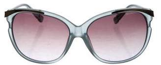 Jason Wu Cat-Eye Tinted Sunglasses