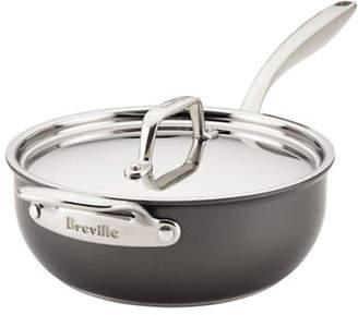 Breville Thermal Pro Hard Anodized Non-Stick Saucier
