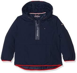 Tommy Hilfiger KB0KB03479, Kids Jacket(Manufacturer size: 6)