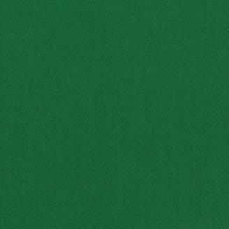 "Garnier Thiebaut Garnier-Thiebaut, Set of 4 Confettis ""Sapin"", Fir Green Cloth Napkins, 18"" x 18"", Made in France"