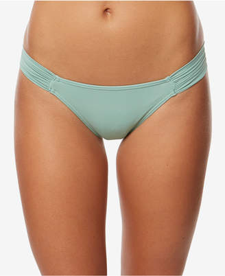 O'Neill Strappy Hipster Bikini Bottoms Women's Swimsuit