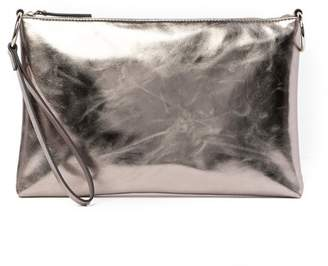 French Connection Wylie Wristlet Clutch